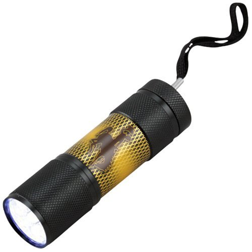 NCAA Wyoming Cowboys LED Flashlight (Cowboys Led)