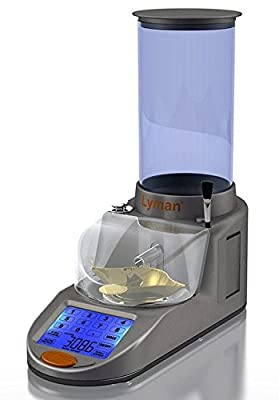 Lyman Gen 6 Compact Digital Powder System (115/230v) by LYMAN