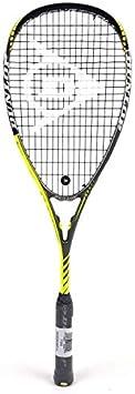 Pala de squash Dunlop BlackStorm Graphite 3.0