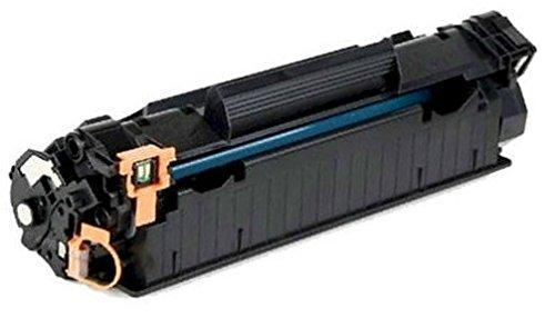 Prestige Cartridge CF283A 83A Kit 2 Toner compatibili per HP Laserjet Pro MFP M225dn, M225dw, M201dw, M201n, M202dw, M202n, M125a, M125nw, M125rnw, M125m, M126a, M126nw, M127fn, M127fp, M127fw, M128fn, M128fp, M128fw h283twobk