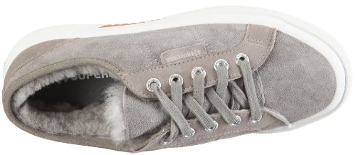 ante S003T20 2750 SHEARLINGU Superga de unisex Zapatillas fashion Gris EgYnqwp