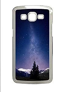 Samsung 2 7106 Case Night Landscape Appreciation PC Samsung 2 7106 Case Cover Transparent
