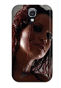 New Premium Teresa D Chappell Bianca Beauchamp Skin Case Cover Excellent Fitted For Galaxy S4