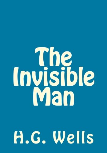 Download The Invisible Man HG Wells pdf
