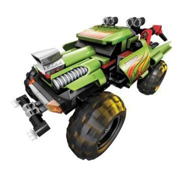 LEGO 8141 Off Road Power 673419092043