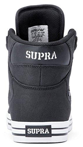Supra Zapatillas abotinadas Negro