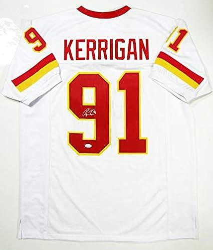 Ryan Kerrigan Autographed White Pro