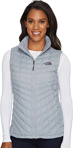 north face thermal vest - 1