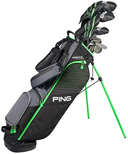 PING Junior Prodi G Package N 10-Piece Complete Set - 4'11' (Left)