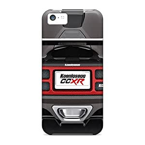 LifeLeader Iphone 5c Hard Case With Fashion Design/ GUBih2458RBxws Phone Case