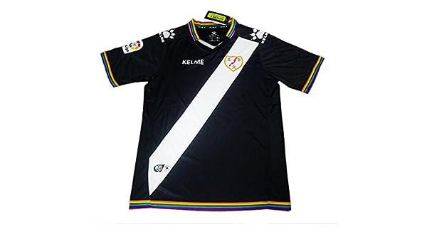 TI Soccer jersey Rayo-Vallecano Away - Camiseta de fútbol ...