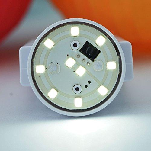 Paper Lantern Led Light Kit