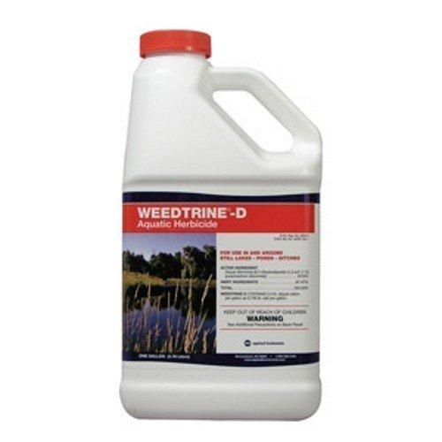 Weedtrine-D Aquatic Herbicide