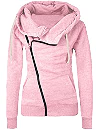 Pink Sweatshirts Amazon | Fashion Ql