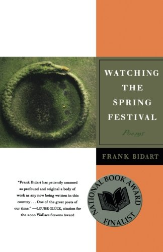 Watching the Spring Festival: Poems