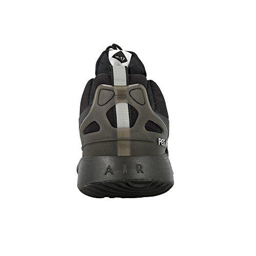 Nike Air Pegasus At Win - 924497001 Negro