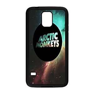 High quality Arctic Monkey band, Arctic Monkey logo, Rock band music protective case cover Samsung Galaxy S5 I9600/G9006/G9008 LHSB9715989