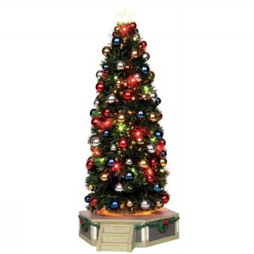 Lemax Christmas Tree by -