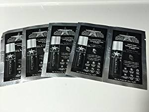 Glamglow Youthcleanse Sample Packets 5 Pcs (.50oz/15g Combined Total)