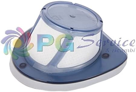 Rowenta Filtro de tela para la aspiradora de mano Extenso 4,8 V ...