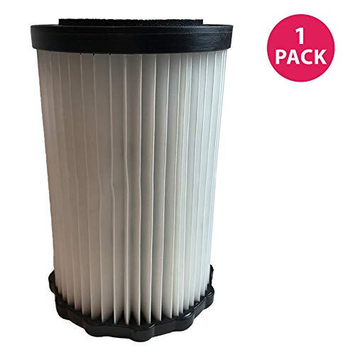 hepa filter washable reusable fits