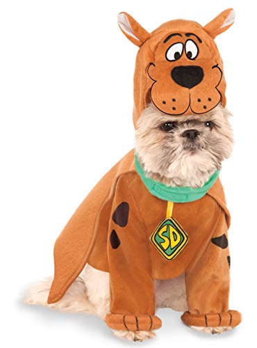 Scooby Doo Pet Suit, X-Large ()