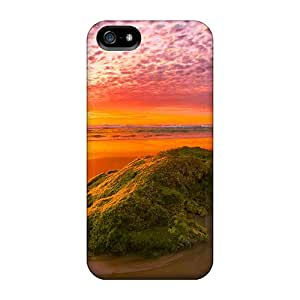 Hot Tpu Cover Case For Iphone/ 5/5s Case Cover Skin - Do You Miss Me