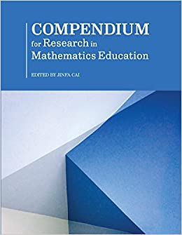 Compendium for Research in Mathematics Education: Amazon.es: Cai, Jinfa: Libros en idiomas extranjeros