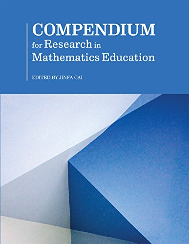 Compendium for Research in Mathematics Education
