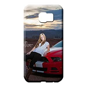 samsung galaxy s6 edge Hybrid Plastic Hd mobile phone shells Aston martin Luxury car logo super