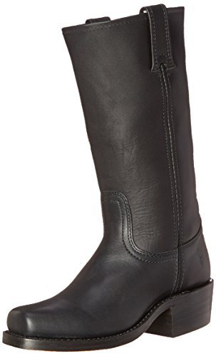 FRYE Womens Cavalry 12L Boot Black-77410