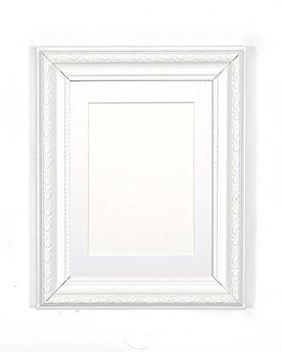 FRAME Company Ornate Shabby Chic Picture/Photo/Poster With A