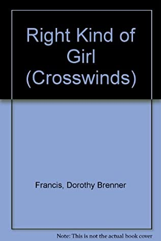 book cover of Right Kind of Girl