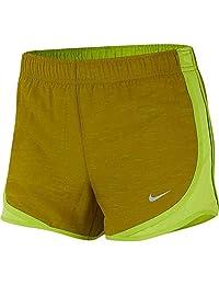 Nike Dri-fit Tempo Track 3.5 Pantalones Cortos para Mujer, Cyber, M