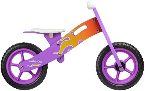 boppi Children/'s Wooden Trainer Running Balance Bikes 2-5 Years