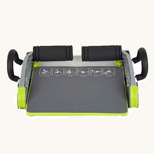 Baiyun Bauchfitnessgerät, Sit-up Board Körperübungssystem, Fitnessgeräte, Heimfitnessgeräte