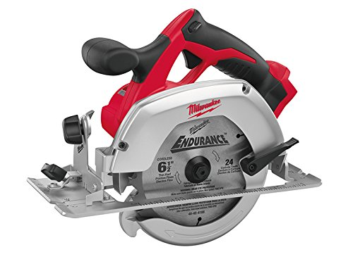HD18 CS-0 165mm Circular Saw 18 Volt Bare Unit by Milwaukee