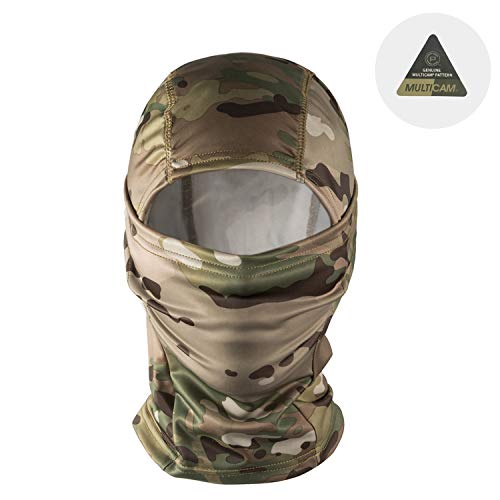 OneTigris Tactical Hood Headwear