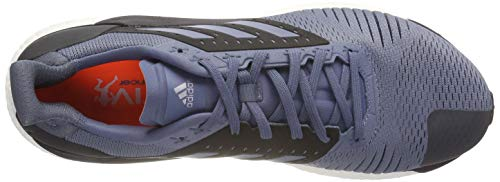 De acenat 000 Para Trail M Azul Adidas agalre acenat Solar St Glide Hombre Zapatillas Running 1cxwxXPpq6