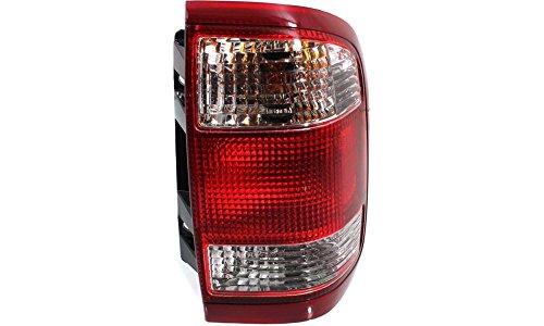 04 nissan armada tail lights - 6