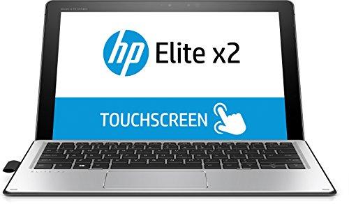 HP Elite x2 1012 G2 Grey
