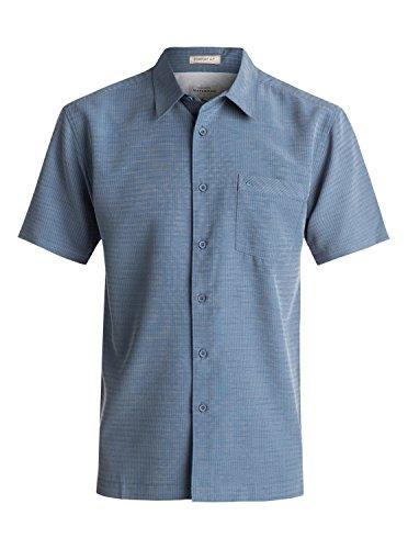 Quiksilver Button Up Shirt - 3