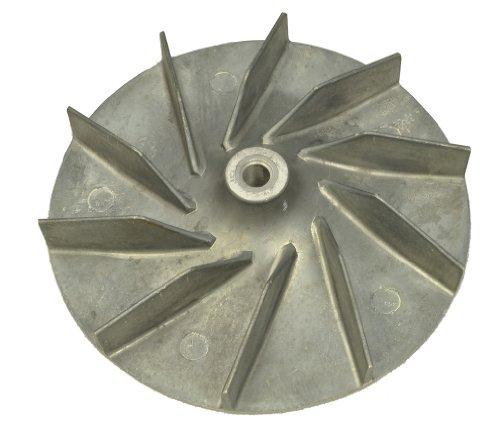 Koblenz Upright Vacuum Cleaner Motor Fan