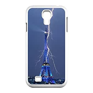 Unique Phone Case Pattern 10Paris Eiffel Tower- For SamSung Galaxy S4 Case