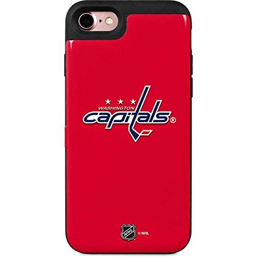 Amazon.com  Washington Capitals iPhone 8 Case - Washington Capitals ... ff34f06c7