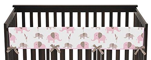 Price Tracking For Sweet Jojo Designs Pink Mod Elephant