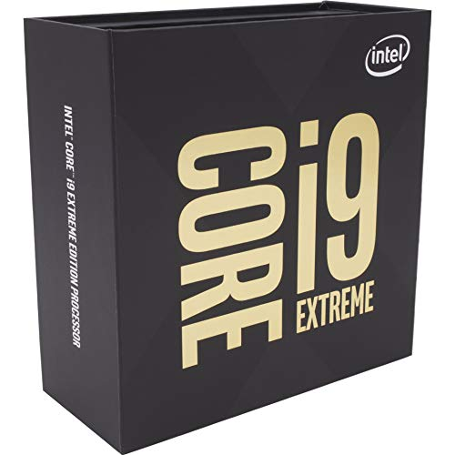 Build My PC, PC Builder, Intel Core i9-9980XE