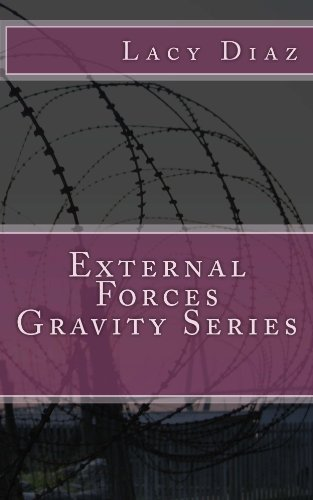 External Forces (Gravity Book 3)