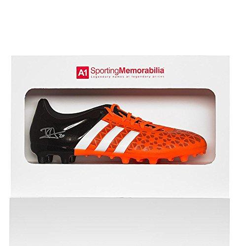 8ae06976550  해외 Dele Alli Football Boot 아디다스 - Gift Box 사인회 Cleat - 사인 NFL
