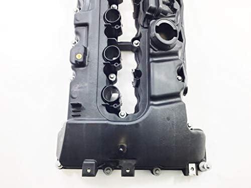 BMW 11-12-7-565-284 カバー (シリンダーヘッド:111020)。